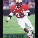 2000 Pacific Football #439 J.R. Redmond RC
