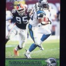 2000 Pacific Football #051 Tim Biakabutuka - Carolina Panthers