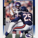 2000 Score Football #109 Randy Moss - Minnesota Vikings