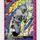 2000 Topps Own The Game #OTG18 Tim Brown - Oakland Raiders