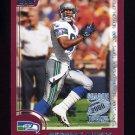 2000 Topps Season Opener Football #098 Derrick Mayes - Seattle Seahawks
