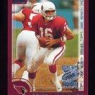 2000 Topps Season Opener Football #060 Jake Plummer - Arizona Cardinals
