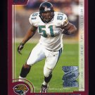 2000 Topps Season Opener Football #011 Kevin Hardy - Jacksonville Jaguars