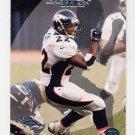 2000 Topps Stars Football #016 Olandis Gary - Denver Broncos