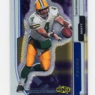 2000 UD Ionix Football #021 Brett Favre - Green Bay Packers