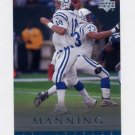 2000 Upper Deck Legends Football #026 Peyton Manning - Indianapolis Colts