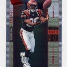 2000 Ultimate Victory Football #131 Peter Warrick RC - Cincinnati Bengals 1309/2000