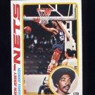 1978-79 Topps Basketball #055 George Johnson - New Jersey Nets