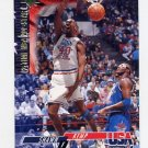 1994 Upper Deck USA Basketball #27 Shawn Kemp
