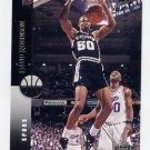 1994-95 Upper Deck Basketball #096 David Robinson - San Antonio Spurs