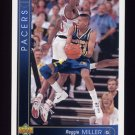 1993-94 Upper Deck Basketball #309 Reggie Miller - Indiana Pacers