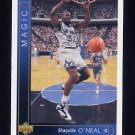 1993-94 Upper Deck Basketball #300 Shaquille O'Neal - Orlando Magic NM-M