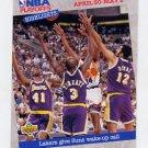 1993-94 Upper Deck Basketball #197 Charles Barkley - Phoenix Suns