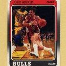 1988-89 Fleer Basketball #019 John Paxson - Chicago Bulls