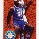 1994-95 Fleer Basketball All-Stars #06 Horace Grant - Chicago Bulls