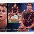 1994-95 Fleer Basketball Award Winners #2 Don MacLean - Washington Bullets