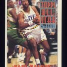 1993-94 Topps Basketball #119 Karl Malone - Utah Jazz