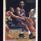 1993-94 Topps Gold Basketball #198G Frank Johnson - Phoenix Suns