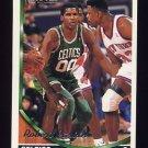 1993-94 Topps Gold Basketball #142G Robert Parish - Boston Celtics