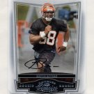 2008 Donruss Classics Football #218 Keith Rivers RC - Cincinnati Bengals AUTO