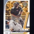 2003 Fleer Focus JE Baseball #135 Jason Kendall - Pittsburgh Pirates