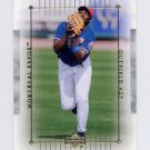 2003 UD Patch Collection Baseball #063 Vladimir Guerrero - Montreal Expos