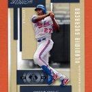 2004 Playoff Prestige Baseball #116 Vladimir Guerrero - Anaheim Angels