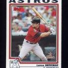 2004 Topps Baseball #025 Lance Berkman - Houston Astros