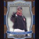 2004 Upper Deck Etchings Baseball #006 Ken Griffey Jr. - Cincinnati Reds