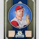 2005 Diamond Kings Materials Silver #070 Austin Kearns Game-Used Bats /100