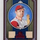 2005 Diamond Kings Materials Framed Red #070 Austin Kearns - Reds Game-Used Bats /100