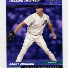 2005 Leaf Baseball #259 Randy Johnson - Arizona Diamondbacks
