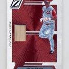 2005 Zenith Z-Bats #87 Adam Dunn - Cincinnati Reds Game-Used Bat