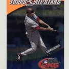 2006 Topps 2K All-Stars #7 Vladimir Guerrero - Los Angeles Angels