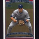 2006 Topps Chrome Baseball #272 Alex Rodriguez - New York Yankees