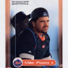 2000 Impact Baseball #029 Mike Piazza - New York Mets