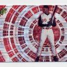 2000 SPx Power Brokers #PB3 Ken Griffey Jr. - Cincinnati Reds