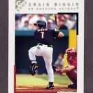 2000 Topps Gallery Baseball #015 Craig Biggio - Houston Astros
