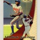 2000 Topps Gold Label Class 2 #030 Vladimir Guerrero - Montreal Expos