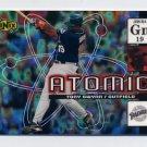 2000 UD Ionix Atomic #A11 Tony Gwynn - San Diego Padres