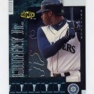 2000 UD Ionix Baseball #29 Ken Griffey Jr. - Seattle Mariners