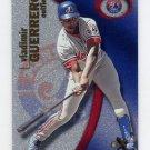 2001 Donruss E-X Baseball #022 Vladimir Guerrero - Montreal Expos