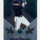 2001 Finest All-Stars #FAS7 Mike Piazza - New York Mets