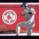 2001 Fleer Tradition Lumber Company #LC14 Nomar Garciaparra