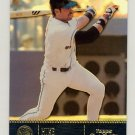 2001 Topps Gold Label Baseball #075 Mike Piazza - New York Mets