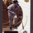 2001 Upper Deck Ovation Baseball #49 Mike Piazza - New York Mets
