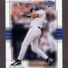 2001 Upper Deck Pros And Prospects Baseball #073 Mike Piazza
