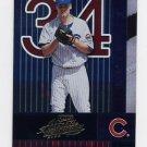 2002 Absolute Memorabilia Baseball #028 Kerry Wood - Chicago Cubs