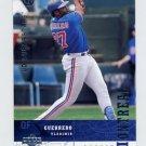 2002-03 UD SuperStars Baseball #135 Vladimir Guerrero - Montreal Expos