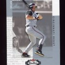 2002 Fleer Box Score Baseball #031 Sean Casey - Cincinnati Reds